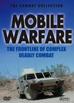Rent Combat: Mobile Warfare Online DVD Rental