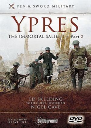 Rent Ypres: The Immortal Salient: Part 2 Online DVD Rental