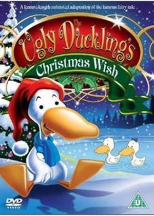 Vánoční přání ošklivého káčátka/The Ugly duckling Xmas wish