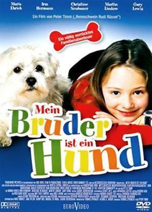 Rent My Brother Is a Dog (aka Mein Bruder ist ein Hund) Online DVD Rental