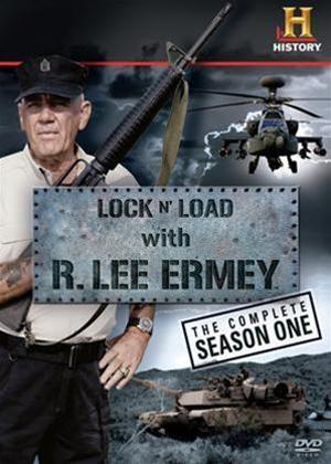 Rent Lock N' Load with R. Lee Ermey Online DVD Rental