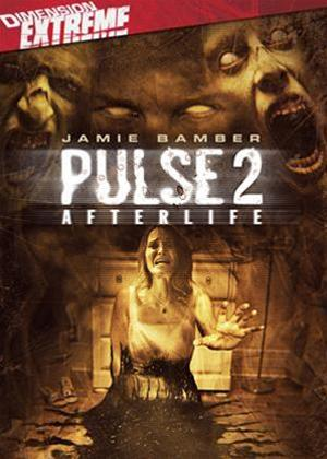 Rent Pulse 2 Online DVD Rental