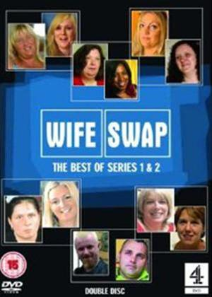 Rent Wife Swap: The Best of Series 1 and 2 Online DVD Rental