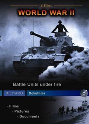 Rent World War II: Battle Units Under Fire Online DVD Rental