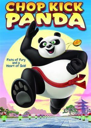 Rent Chop Kick Panda Online DVD Rental