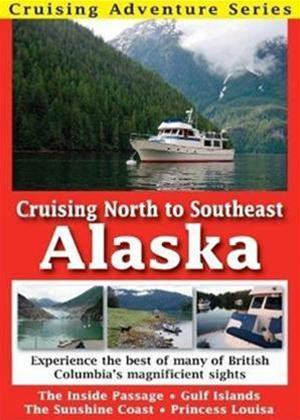 Rent Cruising North to Southeast Alaska Online DVD Rental
