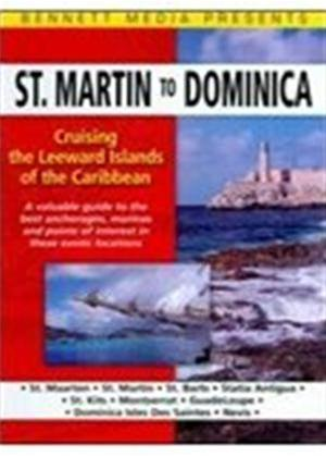 Rent Cruising the Leeward Islands of the Caribbean: St Martin to Dominica Online DVD Rental