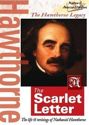Rent Masters of American Literature: Nathaniel Hawthorne: The Hawthorne Legacy: The Scarlet Letter Online DVD Rental