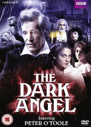Rent The Dark Angel: Series Online DVD Rental