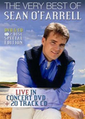 Rent Sean O'Farrell: The Very Best of Sean O'Farrell Online DVD Rental