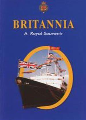 Rent Britannia: A Royal Tour Online DVD Rental