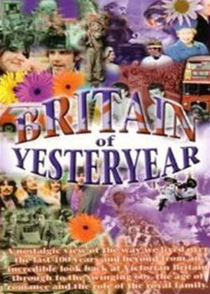 Rent Britain of Yesteryear: Royal Family Online DVD Rental
