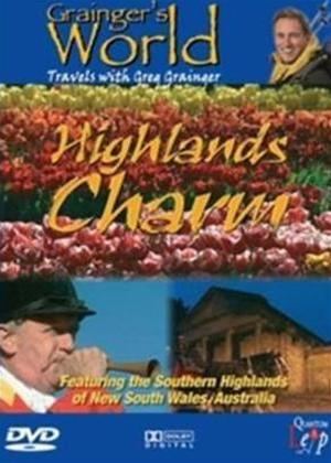 Rent Grainger's World: Highland Charm Online DVD Rental