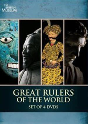 Rent Great Rulers of the World Online DVD Rental
