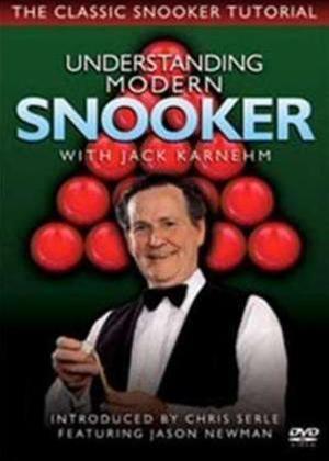 Rent Understanding Modern Snooker with Jack Karnehm Online DVD Rental