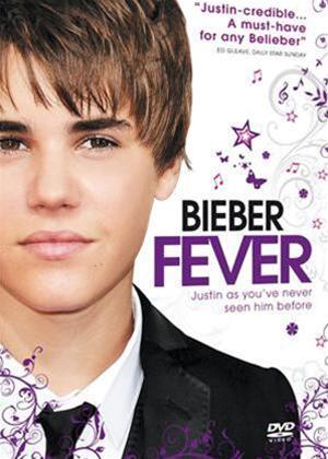 Rent Bieber Fever Online DVD Rental