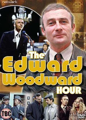 Rent The Edward Woodward Hour Online DVD Rental