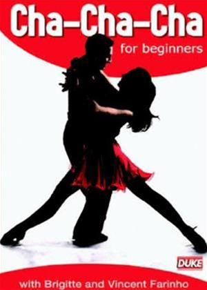 Rent Cha Cha Cha for Beginners Online DVD Rental