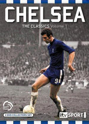 Rent Chelsea: The Classics: Vol.1 Online DVD Rental