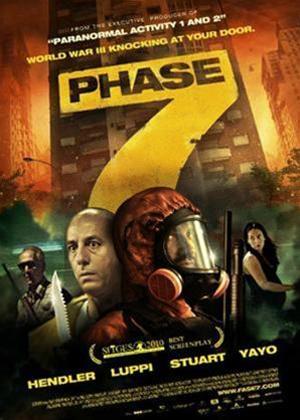 Rent Phase 7 (aka Fase 7) Online DVD Rental