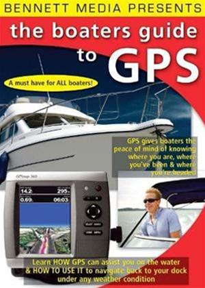 Rent The Boaters Guide to GPS Online DVD Rental