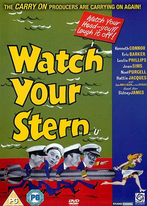 Rent Watch Your Stern Online DVD Rental