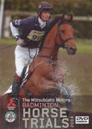 Rent Mitsubishi Badminton Horse Trials: 2004 Online DVD Rental