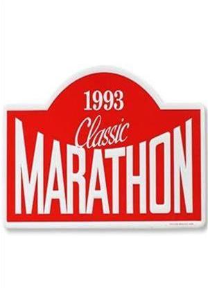 Rent Classic Marathon Rally 1993 Online DVD Rental