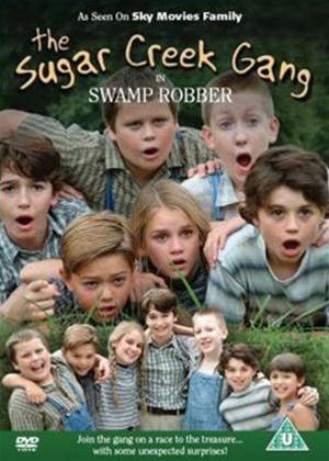 Rent The Sugar Creek Gang 1: Swamp Robber Online DVD & Blu-ray Rental