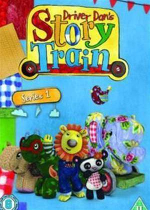 Rent Driver Dan's Story Train: Series 1 Online DVD Rental