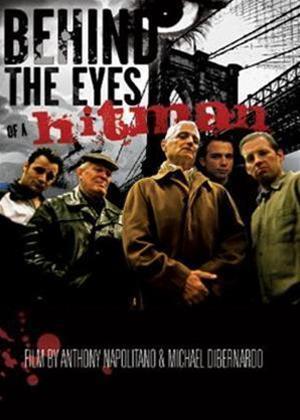 Rent Behind the Eyes of a Hitman Online DVD Rental