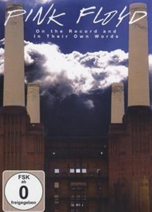 Rent Pink Floyd: On the Record and in Their Own Words Online DVD Rental