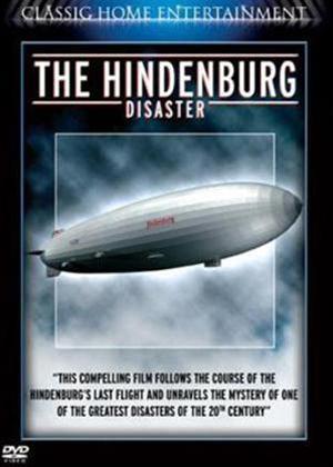 Rent The Hindenburg Disaster Online DVD Rental