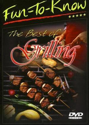 Rent Best of BBQ Grilling Online DVD & Blu-ray Rental