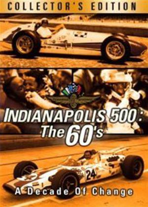 Rent Indianapolis 500: The 60s Online DVD Rental