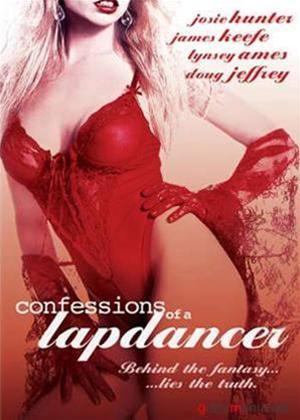 Rent Confessions of a Lapdancer Online DVD & Blu-ray Rental