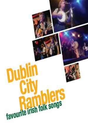 Rent Dublin City Ramblers: Favourite Irish Folk Songs Online DVD & Blu-ray Rental