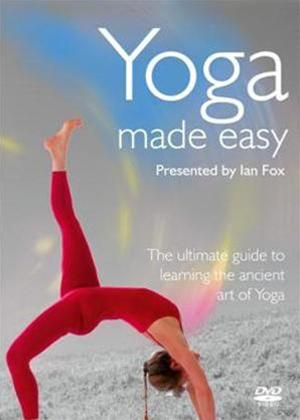 Rent Yoga Made Easy Online DVD Rental