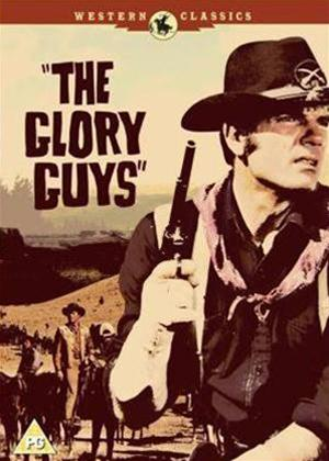 Rent The Glory Guys Online DVD Rental