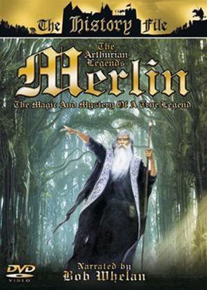 Rent The Arthurian Legends: Merlin Online DVD Rental