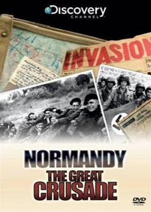 Rent Normandy: The Great Crusade Online DVD Rental
