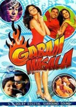Rent Garam Masala Online DVD Rental