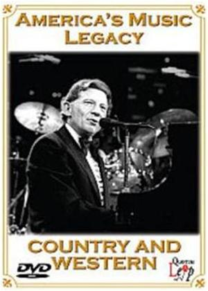 Rent America Music Legacy: Country and Western Online DVD Rental