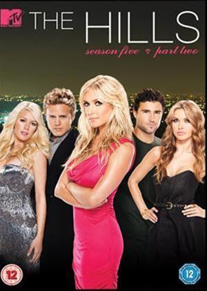Rent The Hills: Series 5 Part 2 Online DVD Rental