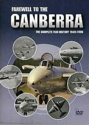 Rent Farewell to the Canberra Online DVD Rental