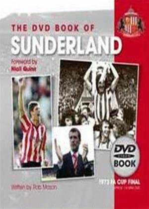 Rent Sunderland AFC: DVD Book of Sunderland Online DVD & Blu-ray Rental