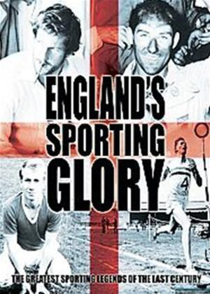 Rent England's Sporting Glory Online DVD Rental