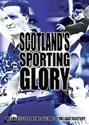Rent Scotland's Sporting Glory Online DVD & Blu-ray Rental