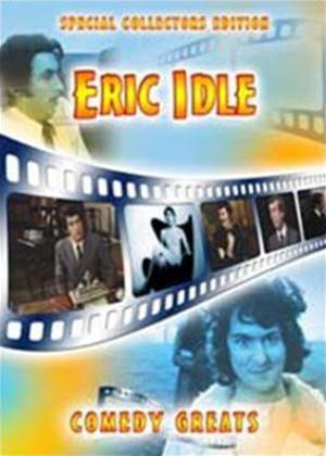 Rent Eric Idle: Comedy Greats Online DVD Rental