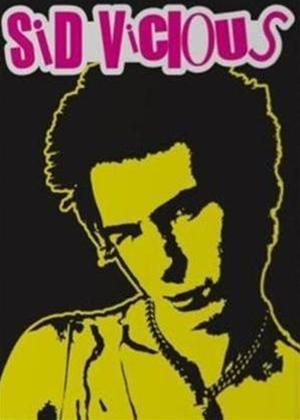 Rent Sid Vicious: Love Kills Online DVD & Blu-ray Rental